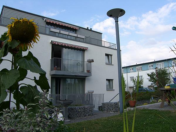 Haus Ringelberg - Hausansicht